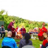 Tanpai Rinpoche homepage