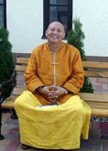 Tanpai Rinpoche - Kiskunmajsa