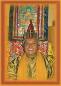 Master Tanpai Rinpocse