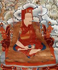 Intaiul Karmapa - Dusum Khyenpa